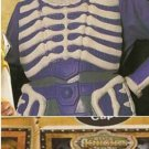 NEW Ice Lord of Temra Mystical Armor Halloween Costume Kids Mystic Knights