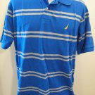 NEW NAUTICA Mens Polo Shirt Top L Large NWT Cotton