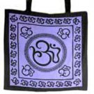 Purple OM Bag