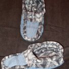 Slippers - Mens 14 - 17042