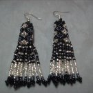 Beaded Dangle Earrings ER-3