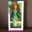 Barbie Festivals of the World Irish Dance Pink Label