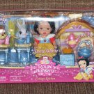 DISNEY ROYAL NURSERY SNOW WHITE COTTAGE KITCHEN