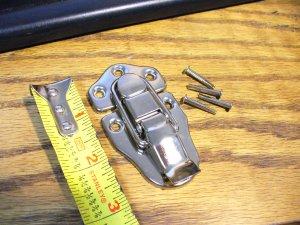 GIBSON USA case latch for Super 400 Les Paul L-5 es 335