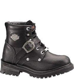 Harley Davidson Ladies FADED GLORY Boots