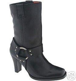 Harley Davidson Ladies NINA boots