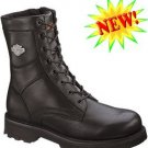 Harley Davidson Mens REPRIEVE Motorcycle Boots