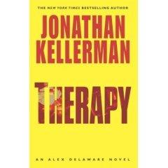 Therapy by Jonathan Kellerman a Alex Delaware novel