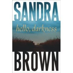 hello, darkness by Sandra Brown
