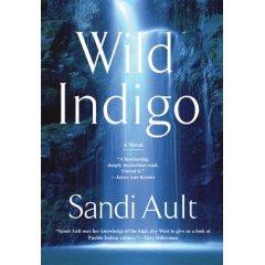 Wild Indigo by  Sandi Ault