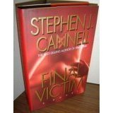 Final Victim by Stephen J Cannell