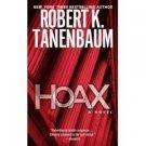 Hoax by Robert Tanenbaum