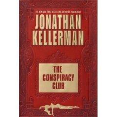 The Conspiracy Club by Jonathan Kellerman
