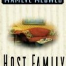 Host Family by Mameve Medwed
