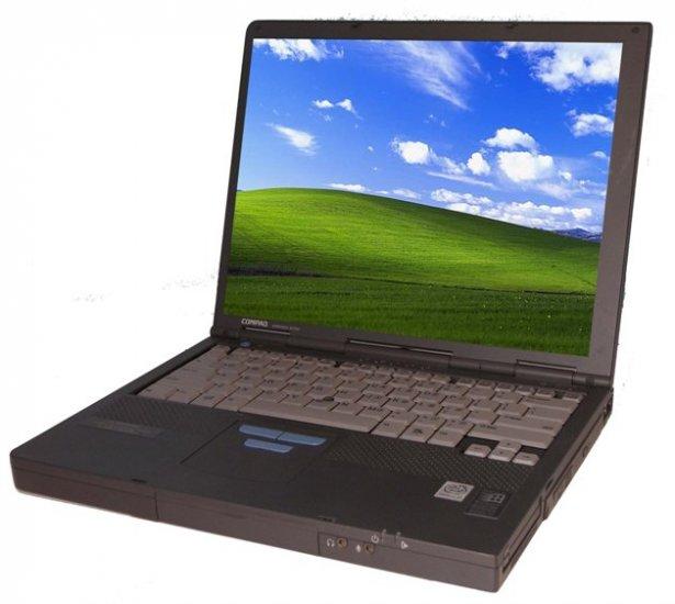 Compaq Armada M700 Laptop