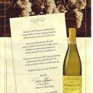 2006 Sonoma Cutrer Vinyards Wine Advertisement