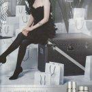 2007 ESTEE LAUDER Audrey Sun Harvey Nichols AD