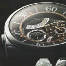 2007 CITIZENS Beyond Precision Campanola Collection AD