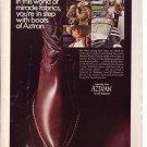 1960 Aztran BF Goodrich Boots Nocona Ad