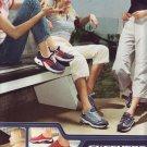 2001 Skechers Sport Footwear Ad
