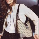 2001 Dooney & Bourke Advertisement