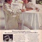 1976 ICEAC Puerto Rican Rums Advertisement