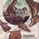 1974 Bakers Leeds Advertisement