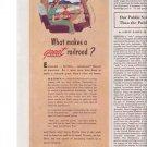 1950 Union Pacific Railroad Advertisement