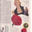 1950 FTD Florists Telegraph Delivery Advertisement