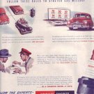 1950 Champion Spark Plugs ICEAC Advertisement