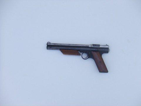 Crossman Air Pistol