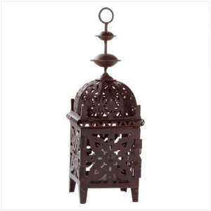 Moroccan Style Lantern, patio,yard lighting