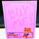 Sailor Moon R official vintage gel drawing board dry erase RARE Japan import toy