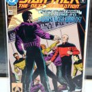 Star Trek The Next Generation DC Comic Book 47 Jun 93 The Worst of Both Worlds!