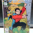 EUC Star Trek The Next Generation DC Comic Book 67 Jan 95 Search and Destroy!