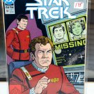 EUC Star Trek DC Comic Book 32 Jun 1992 Missing vintage collectible