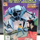 EUC Star Trek The Next Generation DC Comic Book 70 Apr 95 To Serve and Destroy!