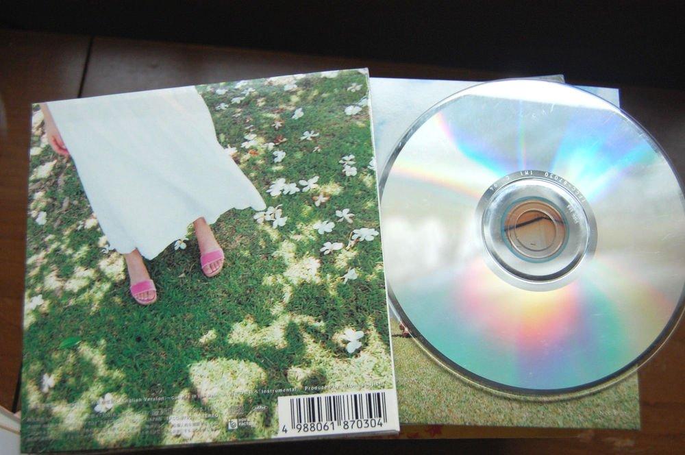 the gardens ���場�� music cd jpop japan candles in the rain rush kara
