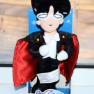 New Sailor Moon plush adventure doll stuffed toy vintage Irwin USA Tuxedo Mask