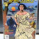 Star Trek The Next Generation DC Comic Book 68 Feb 95 The Bajoran and the Beast