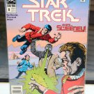 Star Trek DC Comic Book 8 May 1990 not... Sweeney! vintage collectible