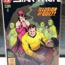 EUC Star Trek DC Comic Book 80 Feb 96 collectible vintage Illusion of Guilt!