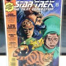 EUC Star Trek The Next Generation DC Comic Book 1 Special Collector's Issue 1993