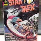 Star Trek Comic Book Gold Key 90210-607 One of Our Captains is Missing! No. 38