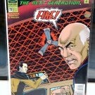 EUC Star Trek The Next Generation DC Comic Book 73 Jul 95 Fire! July 1995