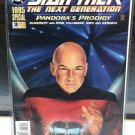 Star Trek Next Generation DC Comic Book 3 WINTER 95 Special Pandora's Prodigy