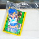 new Sailor Moon figure toy Japan Sailor Mercury key chain keychain collectible