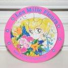 anime Les Mille Fleurs round puzzle furoku manga vintage nami akimoto nakayosi