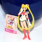 MINT Eternal Sailor Moon World gashapon toy figure doll RARE Japan import BANDAI