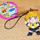 Sailor Moon S Uranus Banpresto Japan figure vintage cell phone strap ring holder